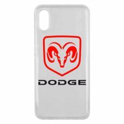 Чохол для Xiaomi Mi8 Pro DODGE