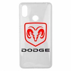 Чохол для Xiaomi Mi Max 3 DODGE