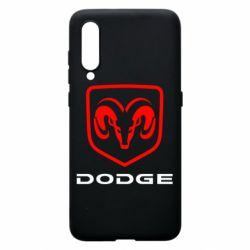 Чохол для Xiaomi Mi9 DODGE