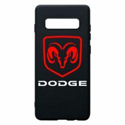 Чохол для Samsung S10+ DODGE