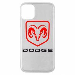 Чохол для iPhone 11 Pro DODGE