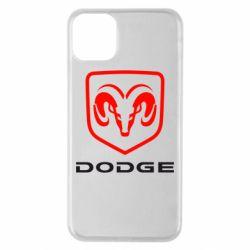 Чохол для iPhone 11 Pro Max DODGE