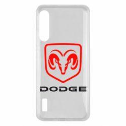 Чохол для Xiaomi Mi A3 DODGE