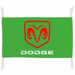 Прапор DODGE
