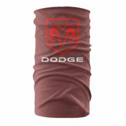 Бандана-труба DODGE