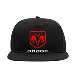 Снепбек DODGE - FatLine