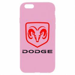 Чохол для iPhone 6 Plus/6S Plus DODGE