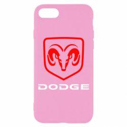 Чохол для iPhone 7 DODGE