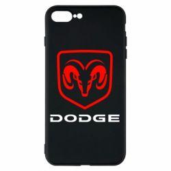Чохол для iPhone 7 Plus DODGE