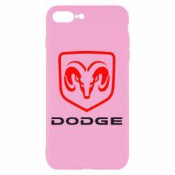 Чохол для iPhone 8 Plus DODGE