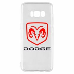 Чохол для Samsung S8 DODGE