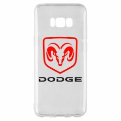 Чохол для Samsung S8+ DODGE