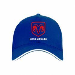 кепка DODGE