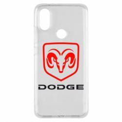 Чохол для Xiaomi Mi A2 DODGE