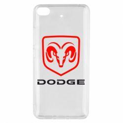 Чохол для Xiaomi Mi 5s DODGE