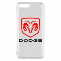 Чохол для Xiaomi Mi6 DODGE