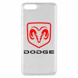 Чохол для Xiaomi Mi Note 3 DODGE