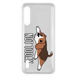 Чохол для Xiaomi Mi A3 Dog not today