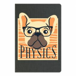 Блокнот А5 Dog Physicist