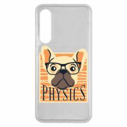 Чехол для Xiaomi Mi9 SE Dog Physicist