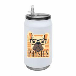 Термобанка 350ml Dog Physicist