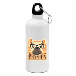 Фляга Dog Physicist