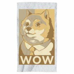 Рушник Doge wow meme