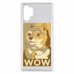 Чохол для Samsung Note 10 Plus Doge wow meme