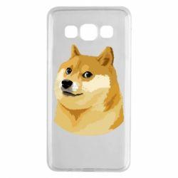 Чохол для Samsung A3 2015 Doge