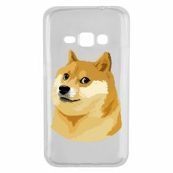 Чохол для Samsung J1 2016 Doge