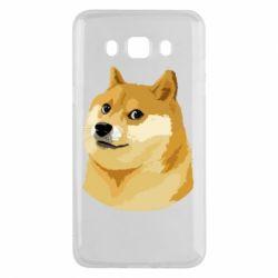 Чохол для Samsung J5 2016 Doge