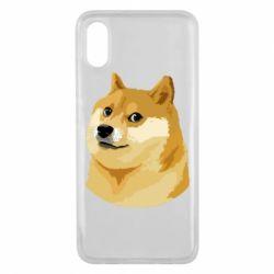 Чохол для Xiaomi Mi8 Pro Doge