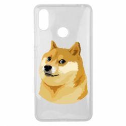 Чохол для Xiaomi Mi Max 3 Doge