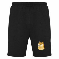 Мужские шорты Doge