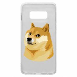 Чохол для Samsung S10e Doge