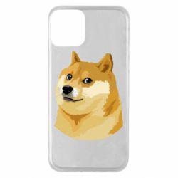 Чохол для iPhone 11 Doge