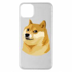 Чохол для iPhone 11 Pro Max Doge