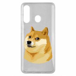 Чохол для Samsung M40 Doge