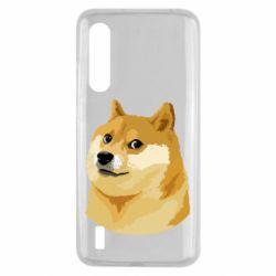 Чохол для Xiaomi Mi9 Lite Doge