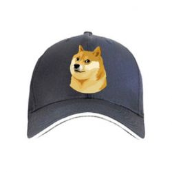 Кепка Doge - FatLine