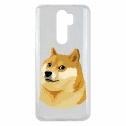 Чохол для Xiaomi Redmi Note 8 Pro Doge