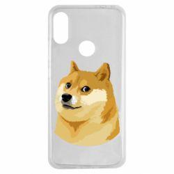 Чохол для Xiaomi Redmi Note 7 Doge