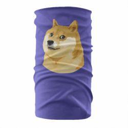 Бандана-труба Doge
