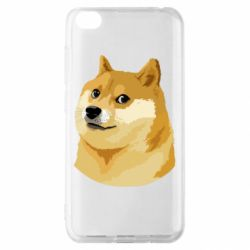 Чохол для Xiaomi Redmi Go Doge