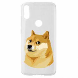 Чохол для Xiaomi Mi Play Doge