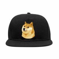 Снепбек Doge - FatLine