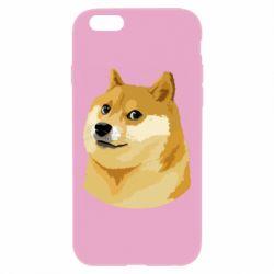Чохол для iPhone 6 Plus/6S Plus Doge