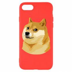 Чохол для iPhone 8 Doge