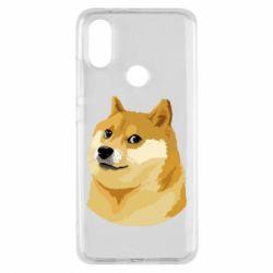 Чохол для Xiaomi Mi A2 Doge
