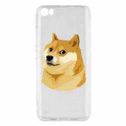 Чохол для Xiaomi Mi5/Mi5 Pro Doge